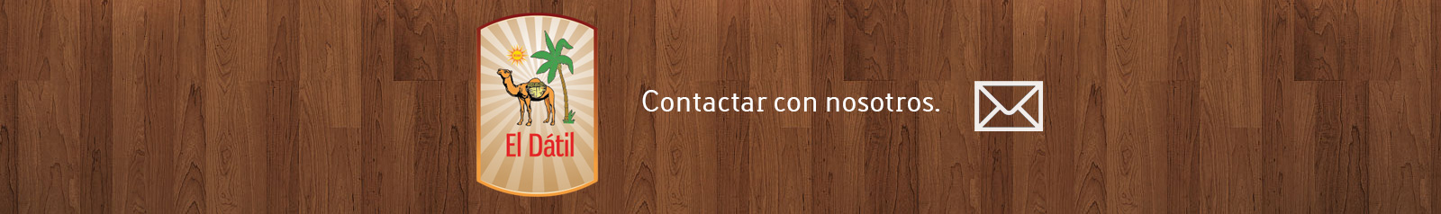 Contactar con el datil