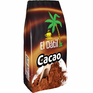 Bolsa cacao soluble El Datil